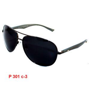 Мужские очки Polar Aluminiu P-301-c-3