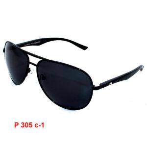 Мужские очки Polar Aluminiu P-305-c-1