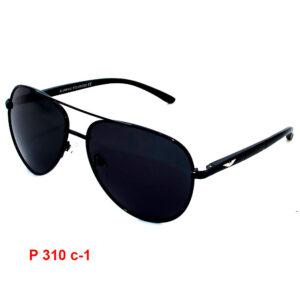 Мужские очки Polar Aluminiu P-310-c-1