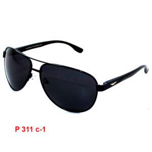 Мужские очки Polar Aluminiu P-311-c-1