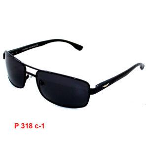 Мужские очки Polar Aluminiu P-318-c-1