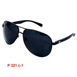 Мужские очки Polar Aluminiu P-321-c-1