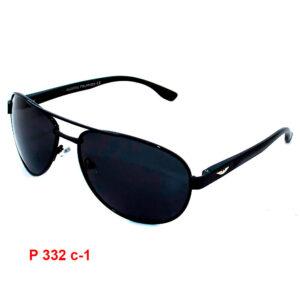 Мужские очки Polar Aluminiu P-332-c-1
