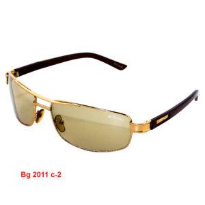 """Мужские очки """"Boguan"""" стекло Bg-2011-c-2"""