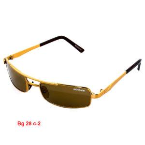 """Мужские очки """"Boguan"""" стекло Bg-28-c-2"""
