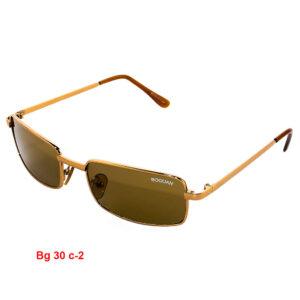 """Мужские очки """"Boguan"""" стекло Bg-30-c-2"""