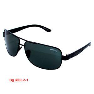 """Мужские очки """"Boguan"""" стекло Bg-3006-c-1"""