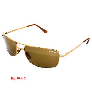 """Мужские очки """"Boguan"""" стекло Bg-39-c-2"""