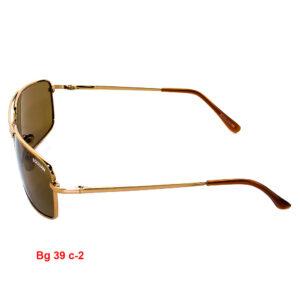 """Мужские очки """"Boguan"""" стекло Bg-39-c-2_1"""