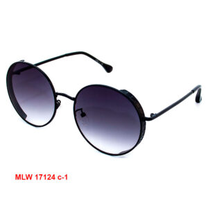 женские очки в металле MLW-17124-c-1