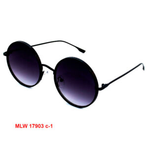женские очки в металле MLW-17903-c-1