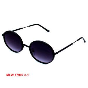 женские очки в металле MLW-17907-c-1