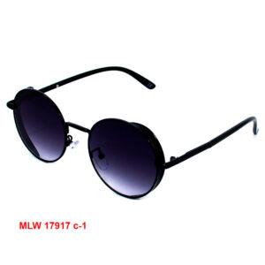 женские очки в металле MLW-17917-c-1