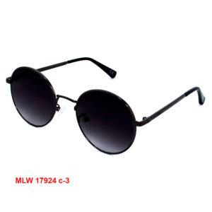 женские очки в металле MLW-17924-c-3