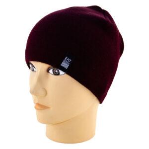 Мужская шапка AL-M 20-502