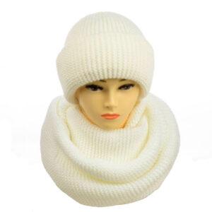 Вязаный набор платочной вязки VNW 004-03